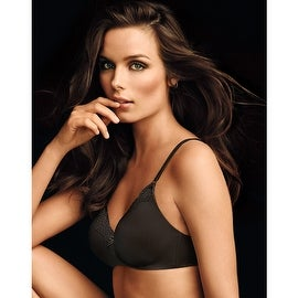Maidenform 9456 Comfort Devotion Ultimate Wirefree With Lift Bra