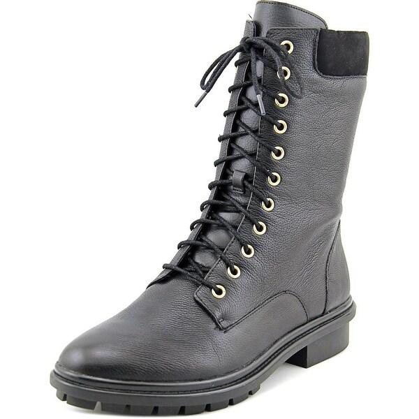 Calvin Klein Hallow Women Black Boots