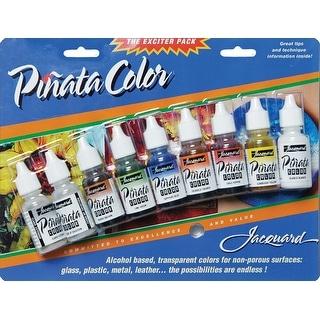 Jacquard Pinata Color Exciter Pack 9/Pkg