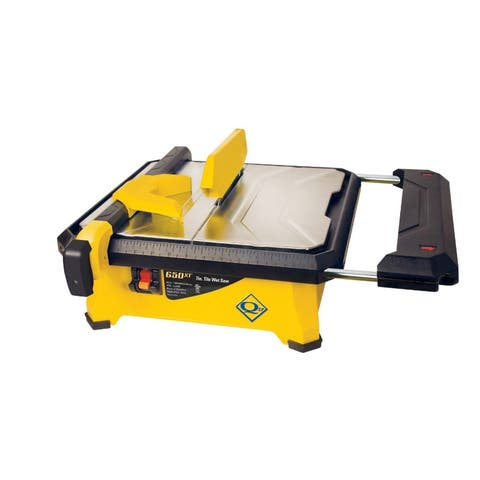 "QEP 22650Q Tile Wet Saw with 8"" Extension Table"