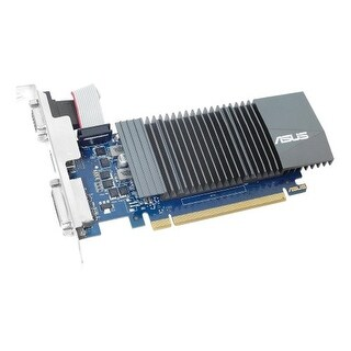 Asus GeForce GT 710 2GB Video Card Graphics Card