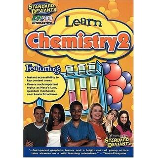 Standard Deviants - Chemistry 2 [DVD]
