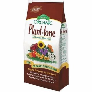 Espoma 18Lb Plant Tone PT18 Unit: EACH