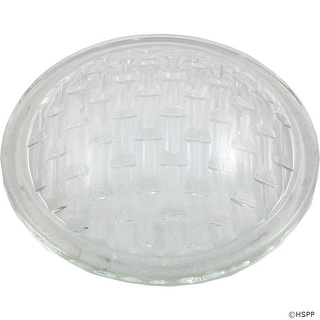 Light Lens, Pentair American Products AquaLight/Spa Brite