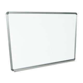 """OF-WB4836W - Offex 48"""" x 36"""" Wall - Mounted Magnetic Whiteboard"""
