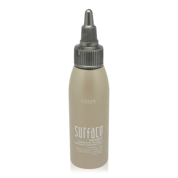Surface Awaken Therapeutic Treatment for Thinning Hair 2Oz