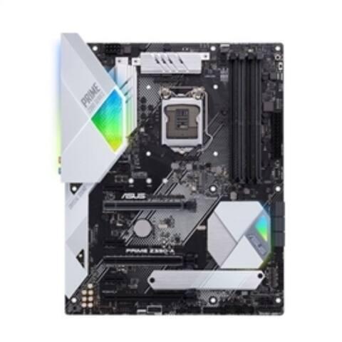 ASUS Motherboard Prime Z390-A LGA1151 DDR4 DisplayPort HDMI M.2 USB 3.1 Gen2 Gigabit LAN ATX Retail