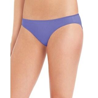 Hanes Cool Comfort Microfiber Bikini Panties 5-Pack - 5