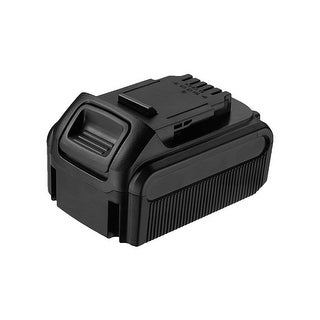 Replacement For DeWalt DCB205 Power Tool Battery (5000mAh, 20V, Lithium Ion)