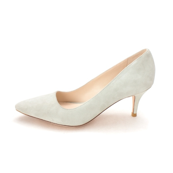 Cole Haan Womens Clarissasam Pointed Toe Classic Pumps - 6