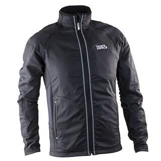 Rf towney jacket sm blk