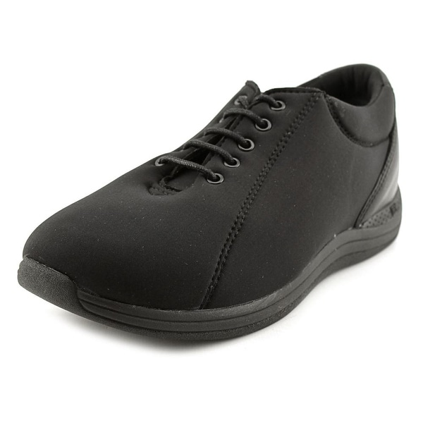 Drew Tulip Women Black/Black Sneakers Shoes