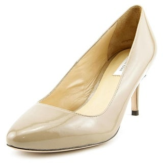 Cole Haan Bethany Pump.65 Pointed Toe Patent Leather Heels