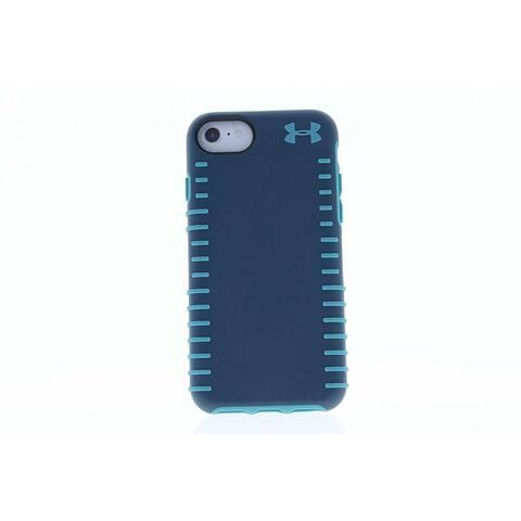 Under Armour UA Protect Grip Case for iPhone 6 / iPhone 7 / iPhone 8- Aqua Blue