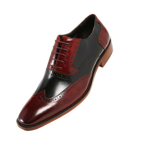 3ccff03f890be Dress Men's Shoes | Find Great Shoes Deals Shopping at Overstock