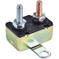 Install Bay Cb40Ar Circuit Breaker (40 Amps, Auto Reset)