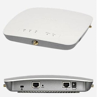 Netgear Prosafe Wac730 Business 3X3 Dual Band 802.11Ac Wireless Access Point (Wac730-100Nas)