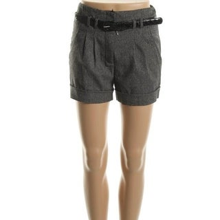 BCX Cuffed Dress Shorts - 3