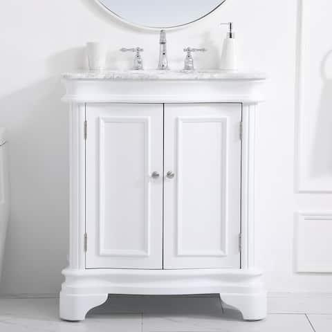 Knox 30-inch Bathroom Vanity Set