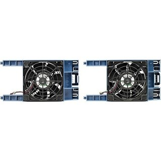 """""""HP ML30 Gen9 Front PCI Redundant Fan Kit 820290-B21 ML30 Gen9 Front PCI Redundant Fan Kit"""""""