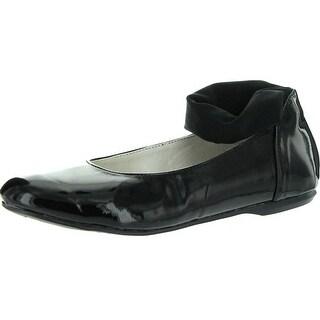 Primigi Girls Ginni Ankle Strap Dress Flats Shoes