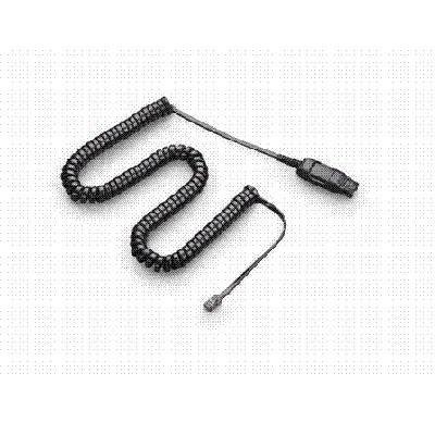 Plantronics - 66267-01 - A10-12 S1/A H-Top Adapter Cabl