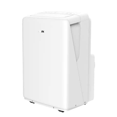 13,000 BTU Portable Air Conditioner, Dehumidifier with Remote Control