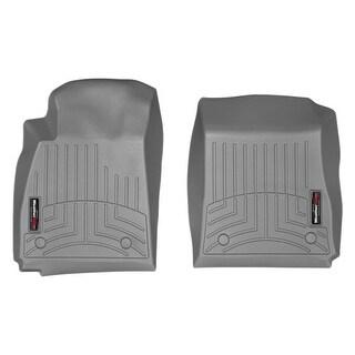 WeatherTech Chevrolet Impala 2014+ Grey Front Floor Mats FloorLiner 465341