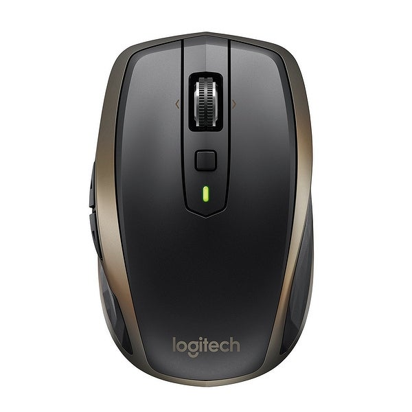 Logitech 910-005229 Mx Anywhere 2 Wireless Mouse - Cr Version