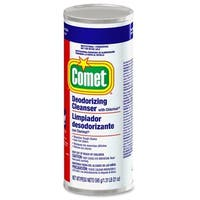 Comet PG-32987 Disinfectant Cleanser, 21 Oz