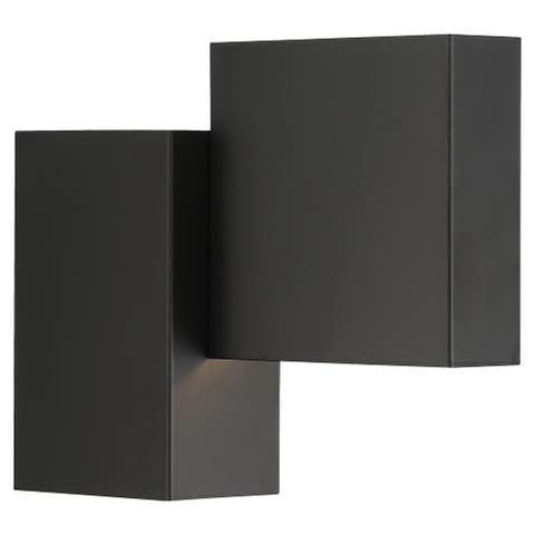Access Lighting Madrid LED Wall Sconce with Acrylic Lens