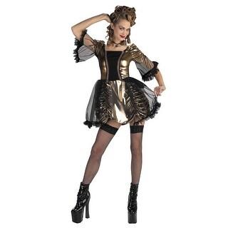 DG1943 Morris Costumes Marie Antoinette Adult ,One Size