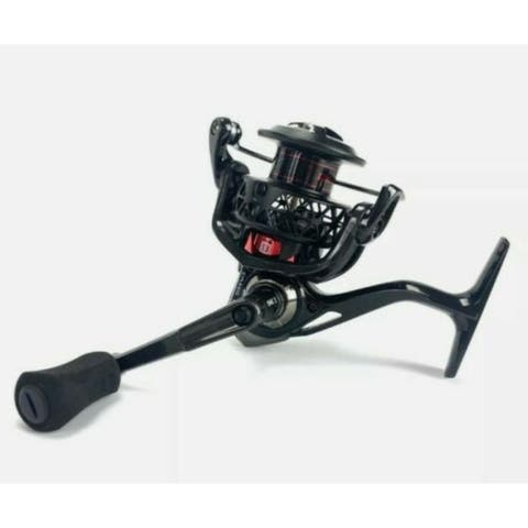 13 Fishing Creed GT Spinning Reel 4000