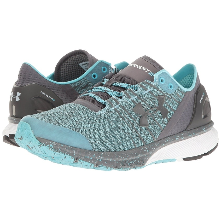 Under Armour Women's Charged Bandit