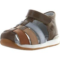 Naturino Boys Dirk Casual Fisherman Leather Sandals