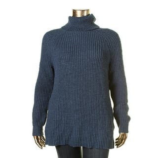 LRL Lauren Jeans Co. Womens Turtleneck Sweater Ribbed Knit Raglan Sleeves|https://ak1.ostkcdn.com/images/products/is/images/direct/222abc8ccd5c631e4a065441f279929cc47e023c/LRL-Lauren-Jeans-Co.-Womens-Turtleneck-Sweater-Ribbed-Knit-Raglan-Sleeves.jpg?impolicy=medium