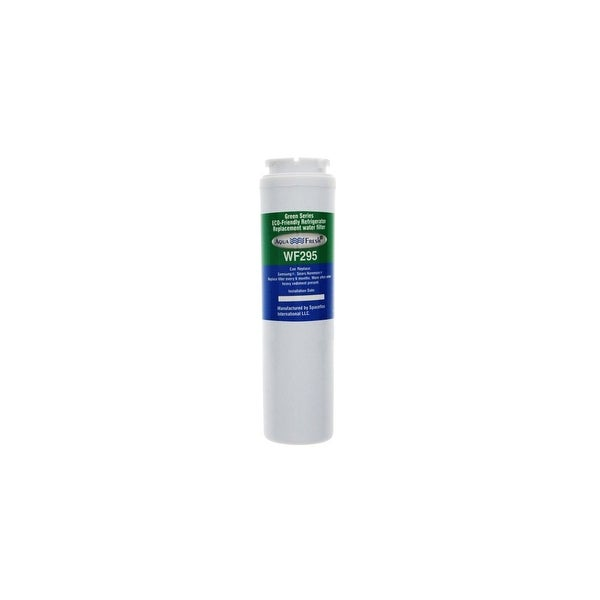 Shop Replacement Water Filter For KitchenAid KBFS20ETSS01 ... on krups water filters, frigidaire water filters, hotpoint water filters, ge water filters, aga water filters, amana water filters, maytag water filters, home depot water filters, rubbermaid water filters, whirlpool water filters, coffee maker charcoal water filters, premier water filters, general electric water filters, scotsman water filters, ice and water filters, lowe's under sink water filters, samsung water filters, refrigerator ice maker water filters, mr. coffee water filters, estate water filters,