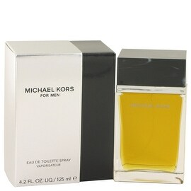 MICHAEL KORS by Michael Kors Eau de Toilette Spray (Old Box Version) 4.2 oz - Men