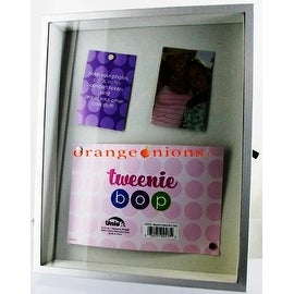 Tweenie Bop 8x10 Magnetic Shadow Box by Uniek