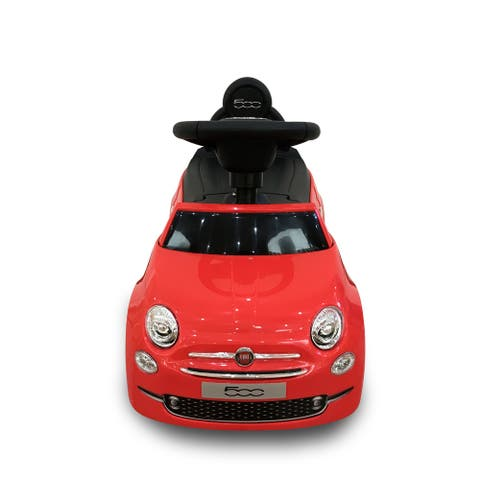 Fiat pc red