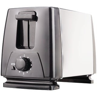 Brentwood Appliances - Ts-280S - 2 Slice Toaster