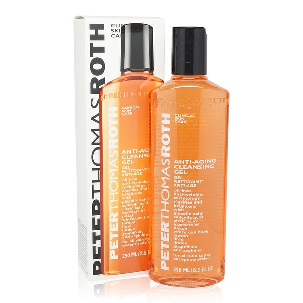 Peter Thomas Roth Anti-Aging Cleansing Gel 8.5Oz