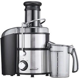 BRENTWOOD BTWJC500M Juice Extractor