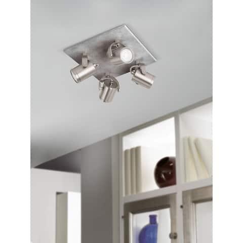 Eglo Praceta 4-Light Ceiling Light