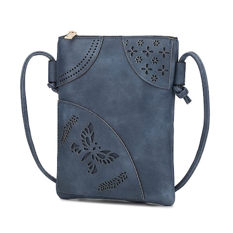 MKF Collection Willow Crossbody bag by Mia K.