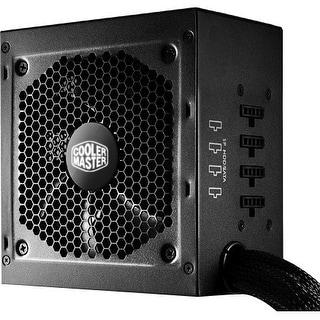 Cooler Master USA RS750-AMAAB1-US Cooler Master RS750-AMAAB1-US ATX12V & EPS12V Power Supply - 120 V AC, 230 V AC Input Voltage