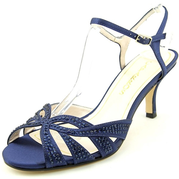 Caparros Heirloom Women Blue Sandals