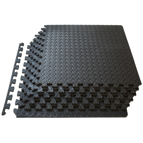 Exercise Equipment Floor Mat Eva Foam