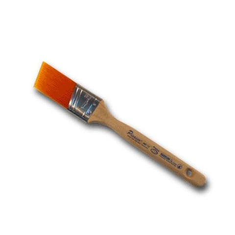 Proform PIC1-1.5 Picasso Oval Angle Sash Paint Brush, 1.5""