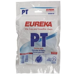 Eureka 52201D Vacuum Cleaner Belts